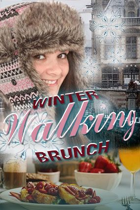Winter Walking Brunch