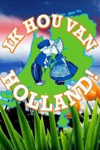 Ik Hou Van Holland Diner