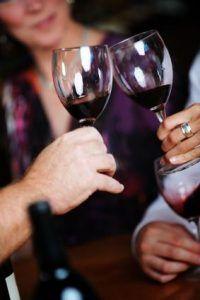 Varende Wijnproeverij