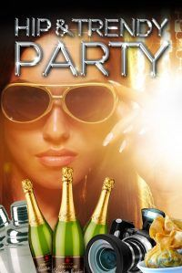 Hip & Trendy Party