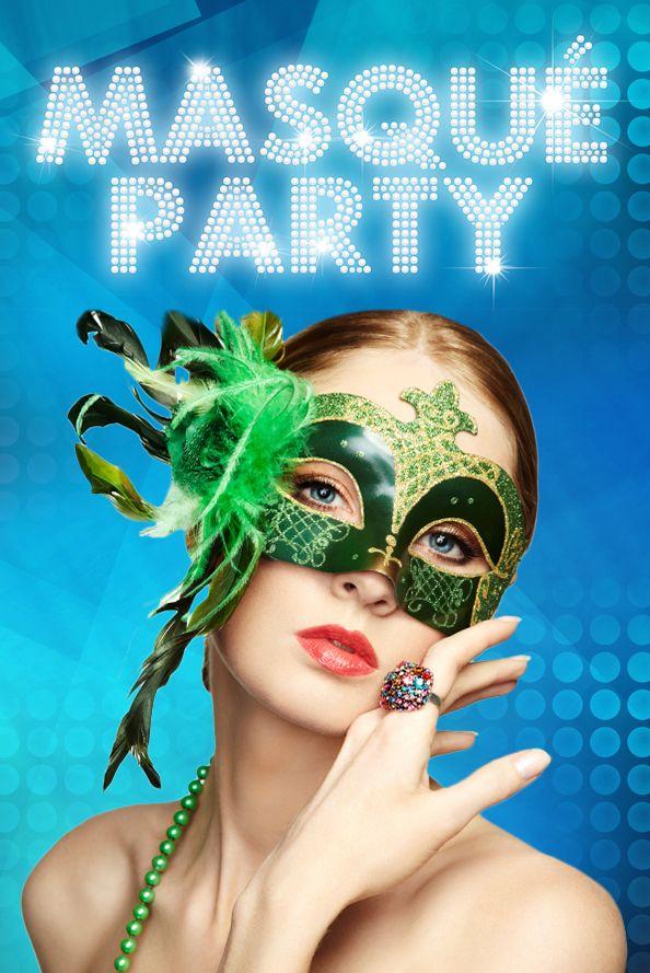 Masqué Party (Bal Masqué)