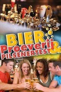 Bierproeverij & Pilsnertest