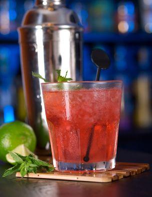 Cocktail Cruise met workshop