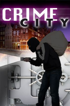 Lunch – Crime City Game – Borrel