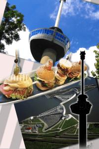 Diner – City Tour