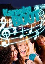 Karaoke Boot