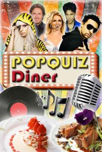 Popquiz Diner