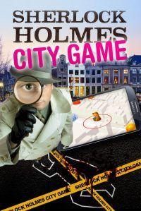 Sherlock Holmes City Game