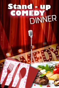 Stand-Up Comedy Dinner