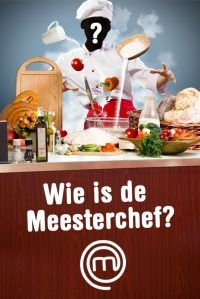 Wie is de Meesterchef?