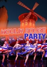 moulinrouge party
