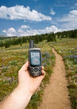 GPS Duintocht
