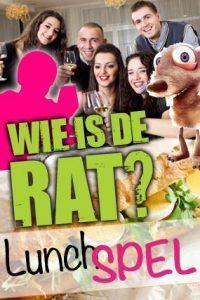 wie is de rat lunchspel