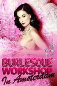Sexy Burlesque Workshop