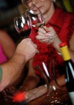 Bourgondische Wijnproeverij