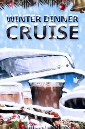 Winter Dinner Cruise