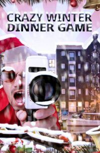 Crazy Winter Dinner Game