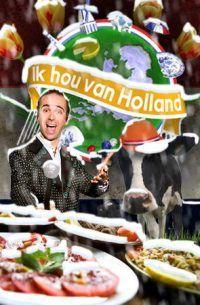 Ik hou van Holland Winter Dinner Game