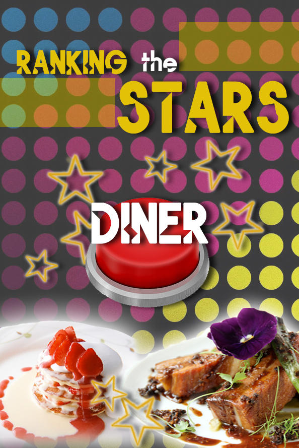 Ranking the Stars Diner