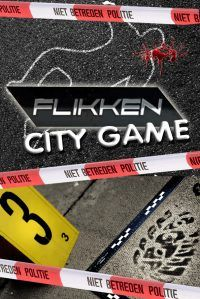 Flikken CSI City Event