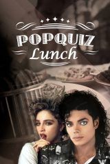 PopQuiz Lunch Amsterdam