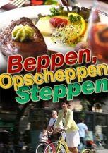 Beppen, Opscheppen en Steppen in Amsterdam