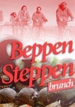 Beppen en Steppen Brunch Haarlem