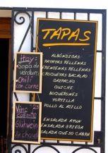 Tapas Tour Den Haag