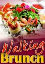 Walking Brunch Volendam