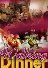 Walking Dinner Delft