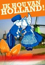 Ik Hou Van Holland Diner Amersfoort