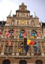 Amazing Antwerpen (België)