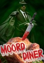 Moordspel Diner Haarlem