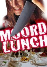 Moordspel Lunch (moordlunch) in Amsterdam