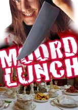 Moordspel Lunch Tilburg