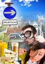 Speurtocht Brunch in Amsterdam