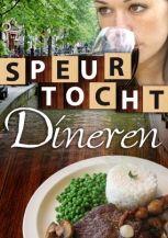 Speurtocht Dinner in Amsterdam