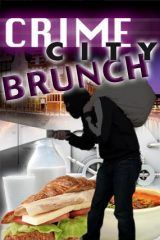 Crime City Brunch in Scheveningen