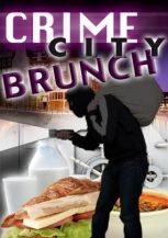 Crime City Brunch Game in Rotterdam