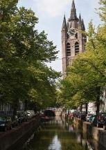Middagje Delft