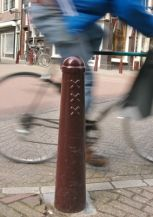 Fiets Puzzeltour in Amsterdam