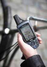 GPS Fietsspeurtocht Den Bosch