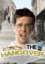 The Hangover Tablet Game Amsterdam