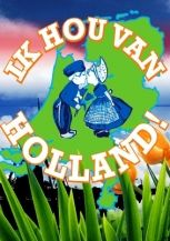 Ik Hou Van Holland Quiz Maastricht