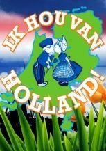 Ik Hou Van Holland Quiz Leiden