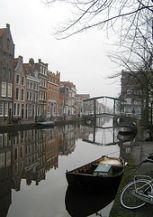 Middagje Leiden