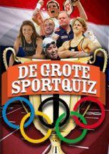 De Grote Sportquiz In Tilburg