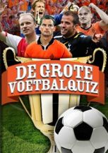 De Grote Voetbalquiz in Amsterdam