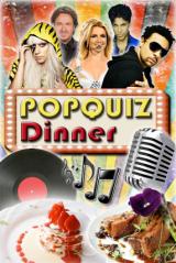 PopQuiz Diner Eindhoven