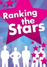 Ranking the Stars Quiz Scheveningen